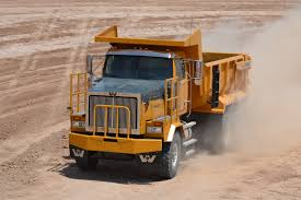 Western Star XD-25: 'yellow Iron' Strong, Versatile | XD OFFROAD ...