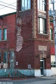 bureau de poste sorel la tour de l ancien poste de de sorel doit être démolie d urgence