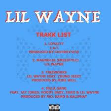 lil wayne new songs albums news djbooth