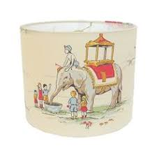 Barbara Cosgrove Horse Lamps by Cute For Neutral Child U0027s Room Rocking Horse Table Lamp From The