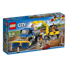 LEGO City Sweeper & Excavator 60152 - £25.00 - Hamleys For Toys And ... City Cleaner Mini Action Series Brands Adventure Force Municipal Vehicles Tow Truck Walmartcom Buy Garbage Toy Clean Up Environmental For Brio Toys Traffic Jam City Trucks Vs Trains Youtube Fast Lane Response Green Garbage Toy Truck Vehicle Sound Light Scania Waste Disposal Toy Green 1 43 Xinhaicc Great Monster Snickelfritz Jada Toys Dub Usps Long Life Vehicles 169 170 Stunt Building Zone 11 Cool For Kids Builder Fire Dump Games On Carousell Amazoncom Remote Control Sanitation Rc 116 Four