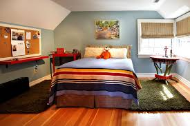 Cool Boys Room Ideas For Home Inspiration Sports Themed With Area