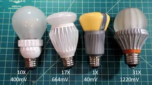 ecosmart 60w led light bulb review and teardown