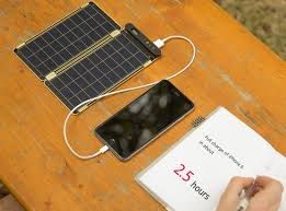 The world s thinnest iPhone 6 solar charger is blowing up on