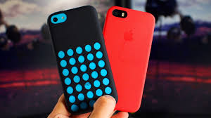 ficial Apple iPhone 5s Case and iPhone 5c Case Review