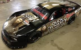Duck Dynasty Car Ready For Robertson's Berlin Raceway Visit | MLive.com Willies Food Truck Park Joins Duck Dynasty Family Of Attractions Dub Magazine Willie Robertson The Truck Commander Photo By Dpowell1 From Seveca Sc Commander Ccfr February 14 2013 Deer Hunting Duck Buck Vanity License Plate Car Chevy Silverado By Skyjacker West Monroe La The Lundy 5 La Pinterest Dynasty And Decals For Trucks Oregon Ducks Combat Decal Window