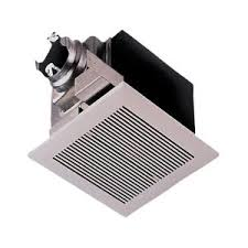 Panasonic Whisperlite Bathroom Fan by Panasonic Whisperceiling 150 Cfm Ceiling Exhaust Bath Fan Energy