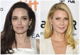 West Hollywood Halloween Parade Cancelled by Paltrow And Jolie Accounts May Have Sealed Weinstein U0027s Fate