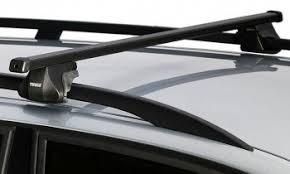 comment choisir vos barres de toit norauto