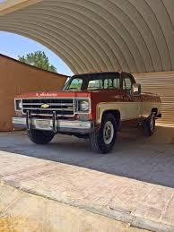 100 Lmc Truck Chevy Khalifa Alkubaisi His 77 Like A Rock GMC S