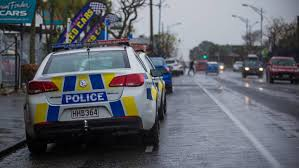 100 Police Truck Tab Drug Addict Jailed For Armed Holdup Of Fitzroy TAB Stuffconz