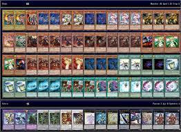 Lightsworn Structure Deck Full List by Lightsworn Abyss Via Zantix V0 1 Ygoprodeck