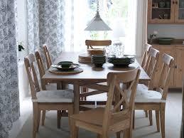 möbel stühle ikea ingolf stuhl antikbeize küchenstuhl