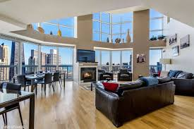 100 The Penthouse Chicago S In At Grand Plaza