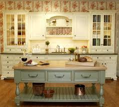 Slab Cabinet Doors In 60s Ranch