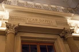 chambre d appel chambre avec vies allées de justice