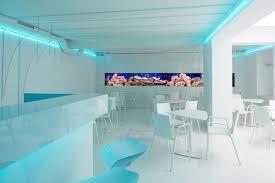 100 Next Level Studios Gallery Of Bar Aquarium Studio 14