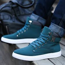 Cool Canvas Shoes For Men Women