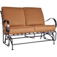 Patio Furniture Loveseat Glider by Houston Home And Patio L Outdoor Dining Sets L Outdoor Patio
