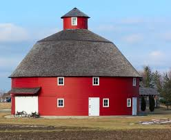 Lovely Round Barn | A Gorgeous Old Round Barn On The Kelley … | Flickr Farm House 320 Acres Big Red Barn For Sale Fairfield The At Devas Haute Blue Grass Vrbo Fair 60 Decorating Design Of Best 25 Barns Ideas On Pinterest Barns Country And Indiana Bnsfarms Etc A In Water Color Places To Visit Nba Partners With Foundation For 2015 Conference I Lived A Dairy Farm When Was Girl Raised Calves 10 Michigan Wedding You Have See Weddingday Magazine
