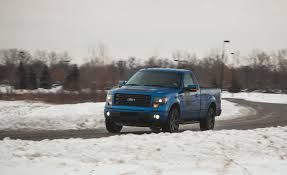 2014 Ford F-150 Tremor 3.5L EcoBoost V-6 4x2/4x4 Test | Review | Car ... Preowned 2014 Ford F150 Ford Crew Cab Pickup 1d90027a Ken Garff 2013 Platinum Full Review Youtube Price Photos Reviews Features Sport Truck Tremor Limited Slip Blog Sold Lifted 4x4 Xlt In Fontana Fx4 35l V6 Ecoboost 4wd Svt Raptor Black W Only 18k Miles Uerstanding The History Report 2014fordf150liatfrontthreequarters Talk Truck Sterling Gray Metallic Y C A R Used Fx2 Wnavigation At Saw Mill Auto