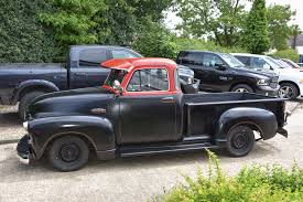 1951 Classic Pickup GMC - Chevrolet V8 Small Block Auto 1951 Gmc Pickup For Sale Near Cadillac Michigan 49601 Classics On Gmc 1 Ton Duelly Farm Truck Survivor Used 15 100 Longbed Stepside Pickup All New Black With Tan Information And Photos Momentcar Gmc 150 1948 1950 1952 1953 1954 Rat Rod Chevy 5 Window Cab Sold Pacific Panel Truck 2017 Atlantic Nationals Mcton New Flickr Youtube Cargueiro Caminho Reboque Do Contrato De Imagem De Stock