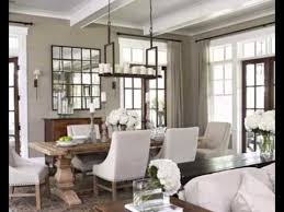 Dramatic Dining Room Design Trends 2015 With Contemporary Interior Ideas In Pinterest