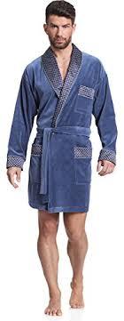 robe de chambre en velours timone velours robe de chambre homme 772 b01535wrc0