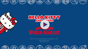 Hello Kitty Collection-Videos-Inspiration | World Market 28 Proven Cost Plus World Market Shopping Secrets The Krazy Coupon 40 Off Coupons Promo Discount Codes Wethriftcom Tint World Cary Code For Mermaid Swim Tails Save Money With Direct Cbd Online Coupon Get Now Coupons Lady Best Black Friday Sales Home Decor Fniture Peoplecom Market Archives Addisons Woerland On Itunes Baja Fresh And More Encino How To Develop A Successful Marketing Strategy Increase Hello Kitty Collecvideosinspiration Ecommerce Promotions 101 For 20 Growth