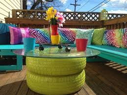 Inexpensive Patio Furniture Ideas by 13 Awesome And Cheap Patio Furniture Ideas Diy U0026 Home Creative