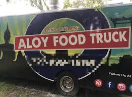 Aloy Pat Thai - Tampa Bay Food Trucks Little Thai Food The Authentic Food That You Can Taste White Guy Pad Los Angeles Trucks Roaming Hunger Big Blue Bbq Relocates To South Salem Savor Taste Of Oregon Truck At Jalan Vista Mutiara Kepong Not Your Typical Tikks Kitchen Brooklyn Editorial Image Image Thai Tourism 56276020 Mama A Caravan Cuisine Cruises Back Town A Smaller Crowd Wat Zab Life Foodie Suzy On Twitter Journey The Haad Sai Its Time Again For Food Truck Friday Express Llc Home Menu Prices