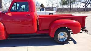 100 53 Chevy Truck For Sale Pickup For Sale YouTube