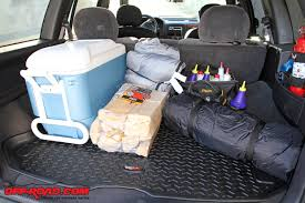 Rugged Ridge Floor Liners by Rugged Ridge All Terrain Floor Liners Off Road Com