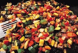 legume cuisin legumes d ete plancha la cuisine du soleil