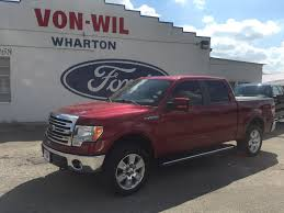 Von - Wil Ford Inc. | Vehicles For Sale In Wharton, TX 77488 Used 2012 Ford F150 Svt Raptor Tuxedo Black Truck Tdy Sales Tdy 2018 Super Duty F350 Srw King Ranch 4x4 For Sale In Von Wil Inc Vehicles For Sale In Wharton Tx 77488 Cheap Truck Chevrolet C1500 Silverado 1995 Sold M715 Kaiser Jeep Page Craigslist Dallas Cars And Trucks Pa 2003 F250 Diesel Texas Truck Absolutely Rust 1979 Classics On Autotrader Suzuki Carry 4x4 Mini Street Legal Youtube Tricked Out New 2014 Ops Edition Call Troy Lifted 44 Wv