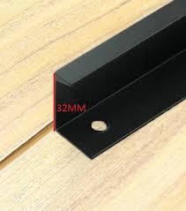 poign de porte de meuble de cuisine 10pcs lot 70mm aluminium meuble de cuisine meubles poignée de