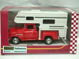 Jual Kinsmart Truck Camper - 1955 Chevy Stepside Pickup Merah ... All Chevy 1979 Stepside Old Photos Collection C10 Step Side Truck Right Hand Drive In Scarborough Qld 1977 Chevrolet Shortbed Pickup 1500 12 Ton For 1957 Rentless Refinement 1967 Chevy Pinterest C10 Truck 1981 Revell 125 Scale 65 2in1 Model Kit 1955 For Sale On Classiccarscom 1975 K10 4x4 Manual 350 V8 Classic Stock Photo Royalty Free Image