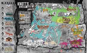 Knotts Berry Farm Halloween 2016 by Review Knott U0027s Berry Farm Knott U0027s Scary Farm 2017