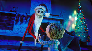 Danny Elfman This Is Halloween Remix by A Very Tim Burton Christmas