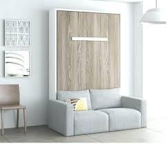 armoire lit canapé escamotable armoire lit canape avec canapac escamotable momentic me