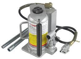 Otc Floor Jack Made In Usa by Amazon Com Otc 4321c 20 Ton Capacity Air Assist Hydraulic Bottle