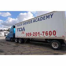 Las America's Trucking School - Ontario, California - Driving School ...