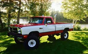 100 Lmc Truck Dodge LMC On Twitter Louis M Found This 1991 W250 Stored