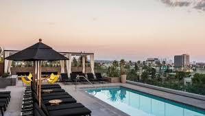 100 Kimber Hotel Hollywood S The Kimpton Everly