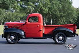 1946 Dodge 1/2-Ton Pickup | Berlin Motors 1946 Dodge 12ton Pickup For Sale Classiccarscom Cc1104865 Other Chrysler Chevy Ford Gmc Packard Plymouth Wf 1 12 Ton Dump Truck 236 Flat Head 6 Cylinder Very Power Wagon Sale Near O Fallon Illinois 62269 Cc1126578 Information And Photos Momentcar Restored With Dcm Classics Help Blog Cc995187 2018 Ram 1500 Moritz Jeep Fort Worth Tx 1949 With A Cummins 6bt Diesel Engine Swap Depot Hot Rod