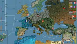 Kurt Miller Axis And Allies WWI