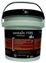 Mastic Tile Adhesive Remover by Forbo Sustain 1195 Marmoleum Sheet U0026 Tile Adhesive 4 Gallon