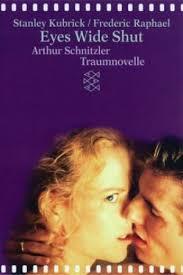 Arthur Schnitzler Fischer Kubrick
