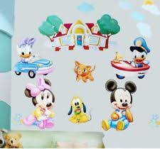 Mickey Mouse Decorative Bath Collection by Mickey Mouse Decorative Bath Collection 6 Pack Washcloth