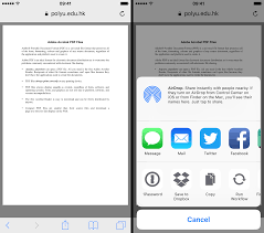 How to files and documents to iPhone or iPad